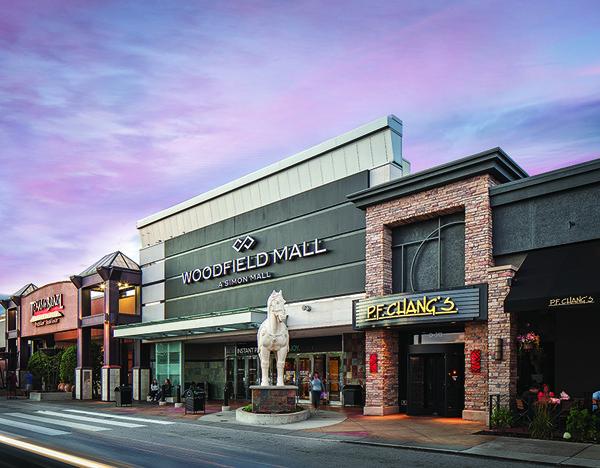 إليك أفضل مراكز التسوق في أمريكا 2022
