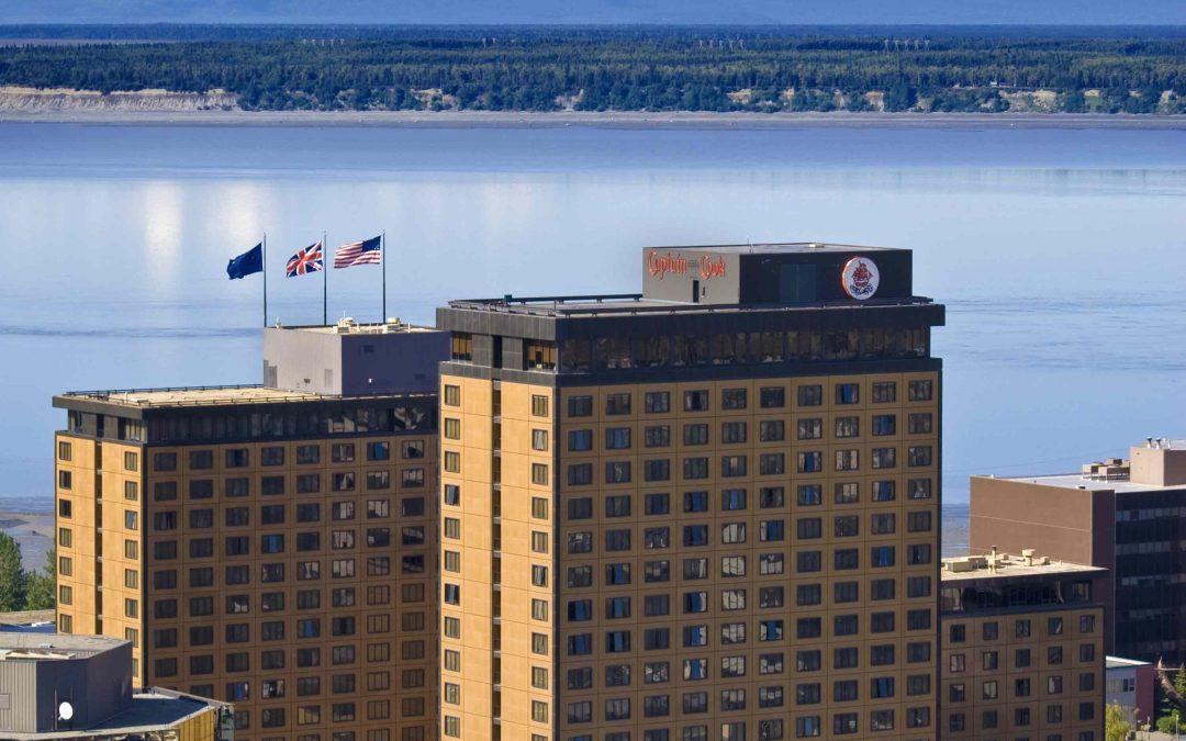 أفضل فنادق ألاسكا