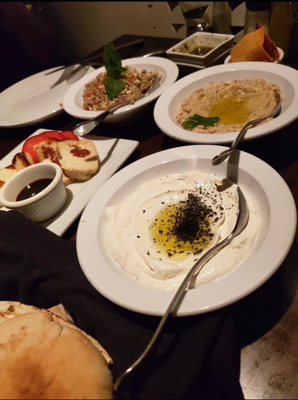 أفضل مطاعم عربية في نيويورك