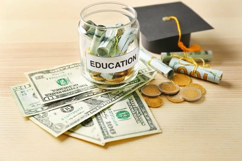 تكاليف المعيشة في أمريكا للطلاب