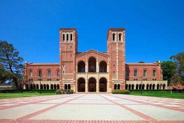 أفضل جامعات لوس أنجلوس