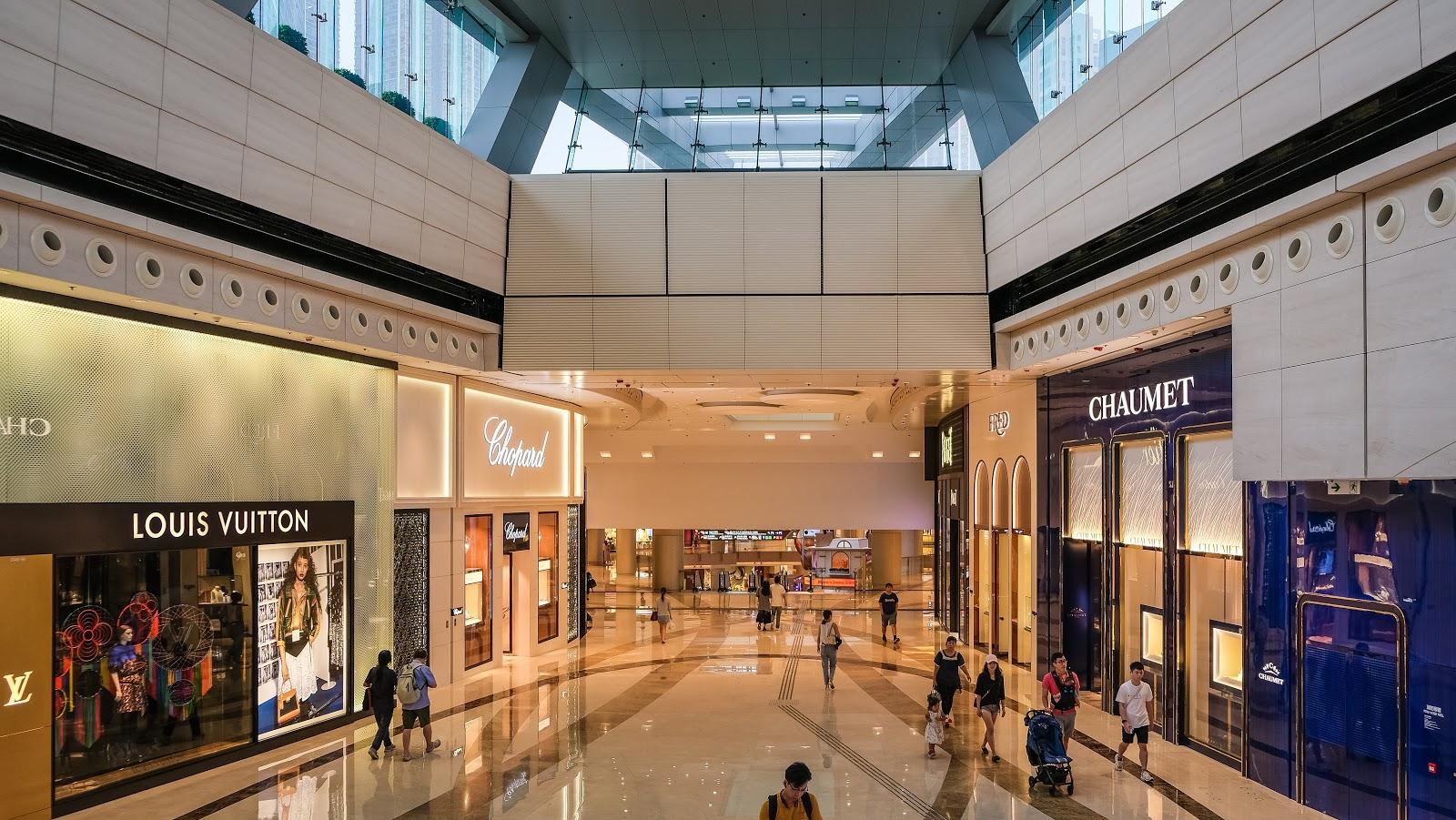أفضل مراكز التسوق في سان دييغو