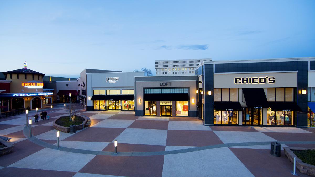 مراكز التسوق في فيلادلفيا