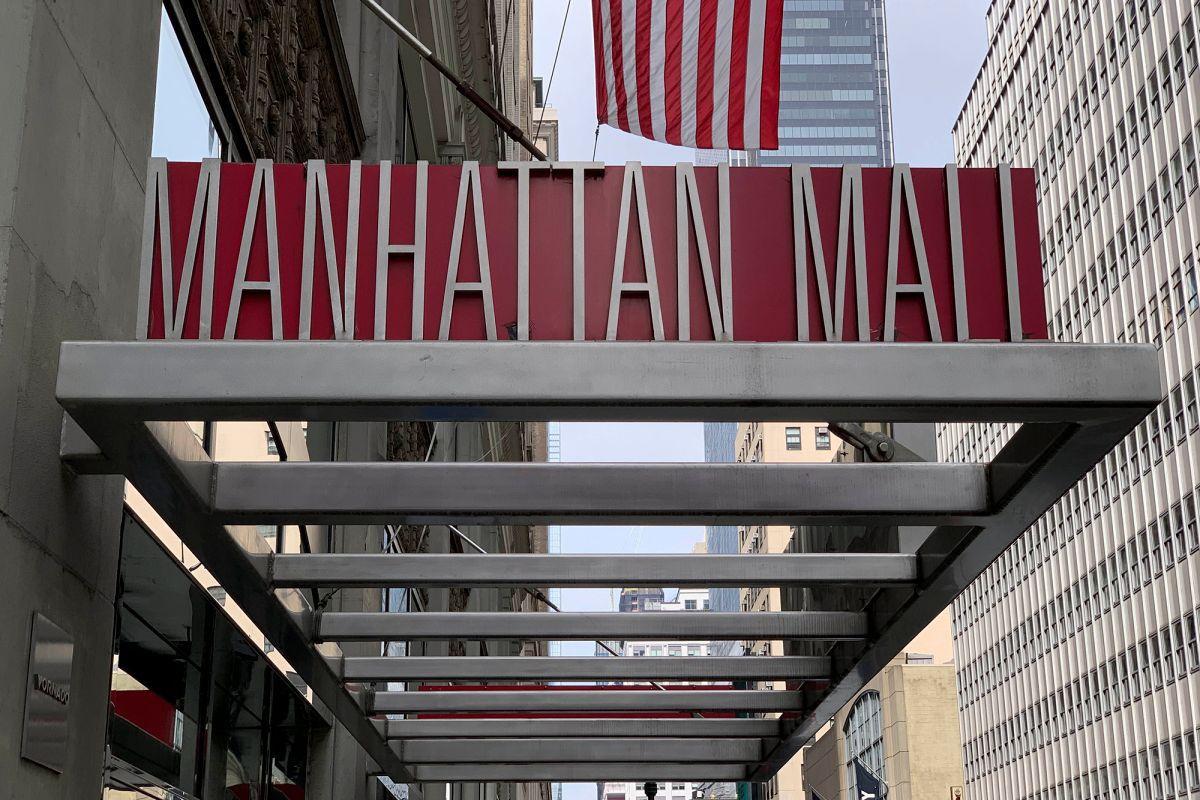 أفضل مراكز التسوق في نيويورك