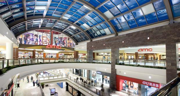 أفضل مراكز التسوق في واشنطن