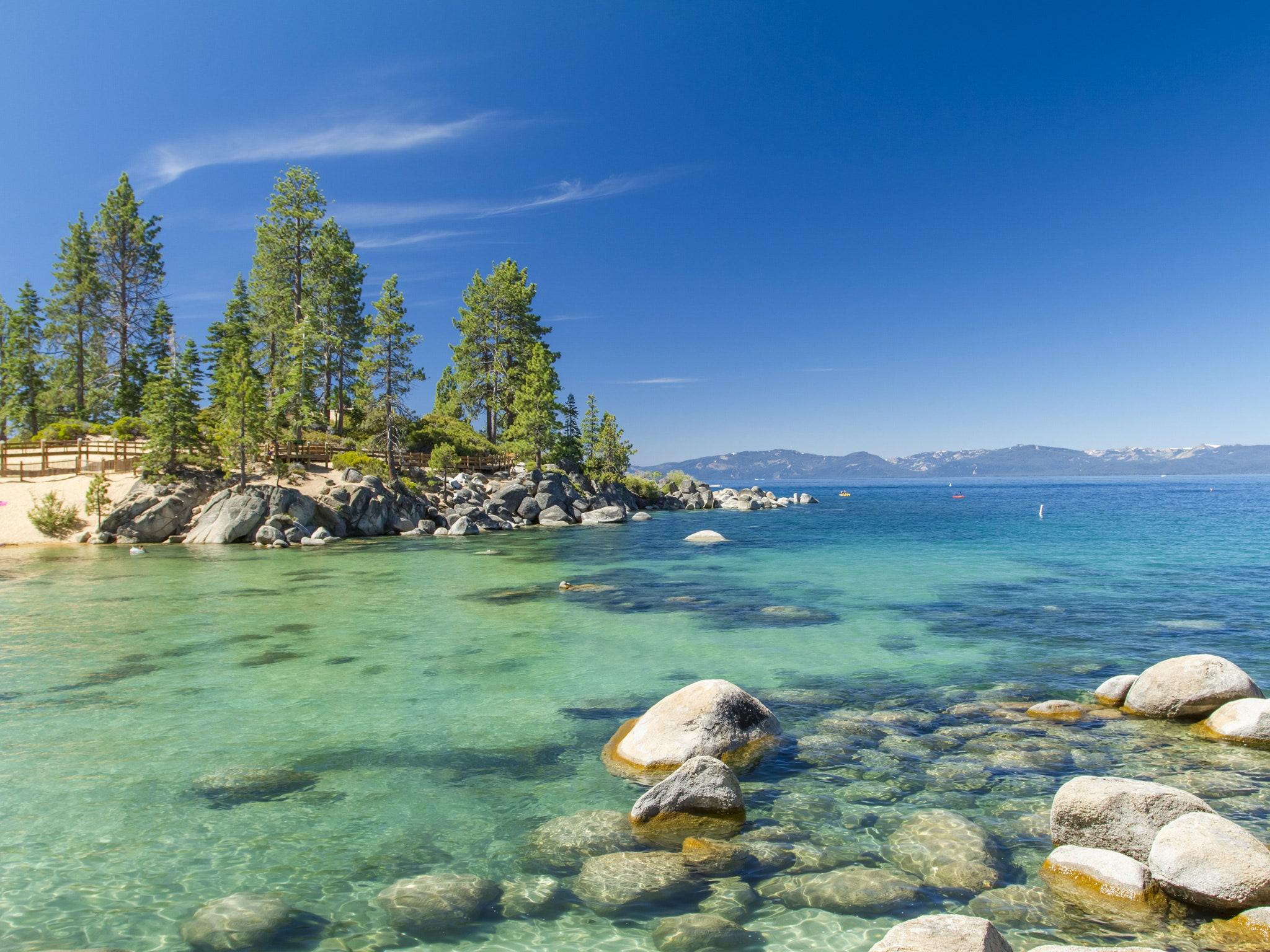 أفضل البحيرات في أمريكا خلال 2022