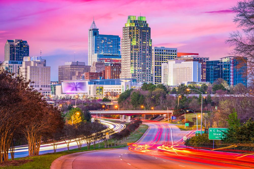 أفضل المدن للعيش في امريكا 2021