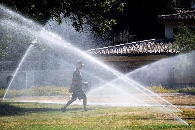 الأرصاد الجوية تحذر 32 مليون أمريكي من موجة حارة جديدة