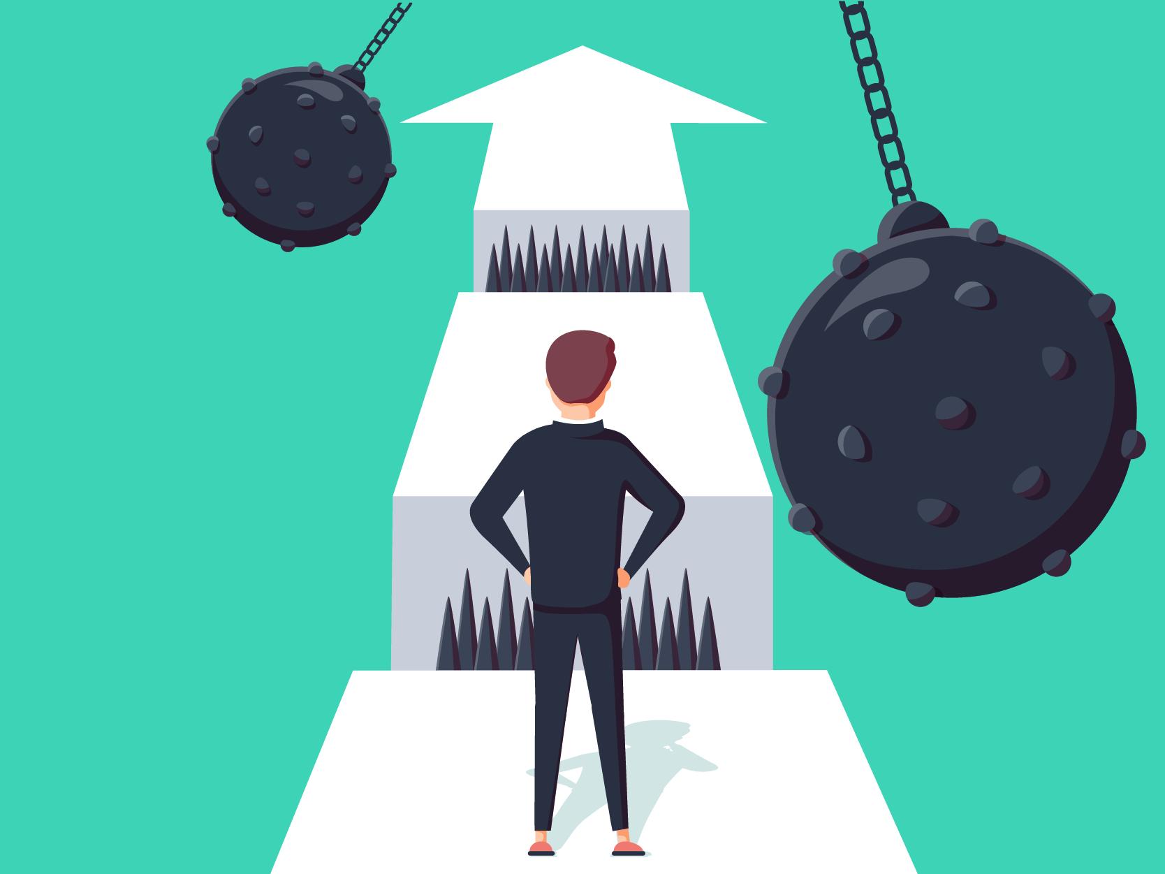 الحياة في امريكا: أبرز 5 صعوبات تواجه المغتربين