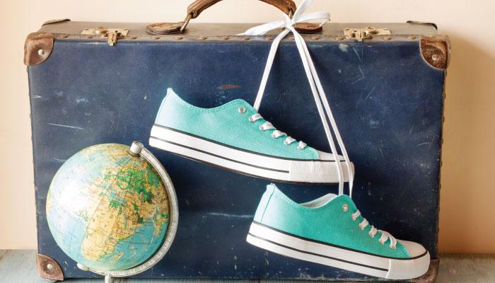 الدراسة في امريكا - ماذا تحمل معك عند السفر من بلدك