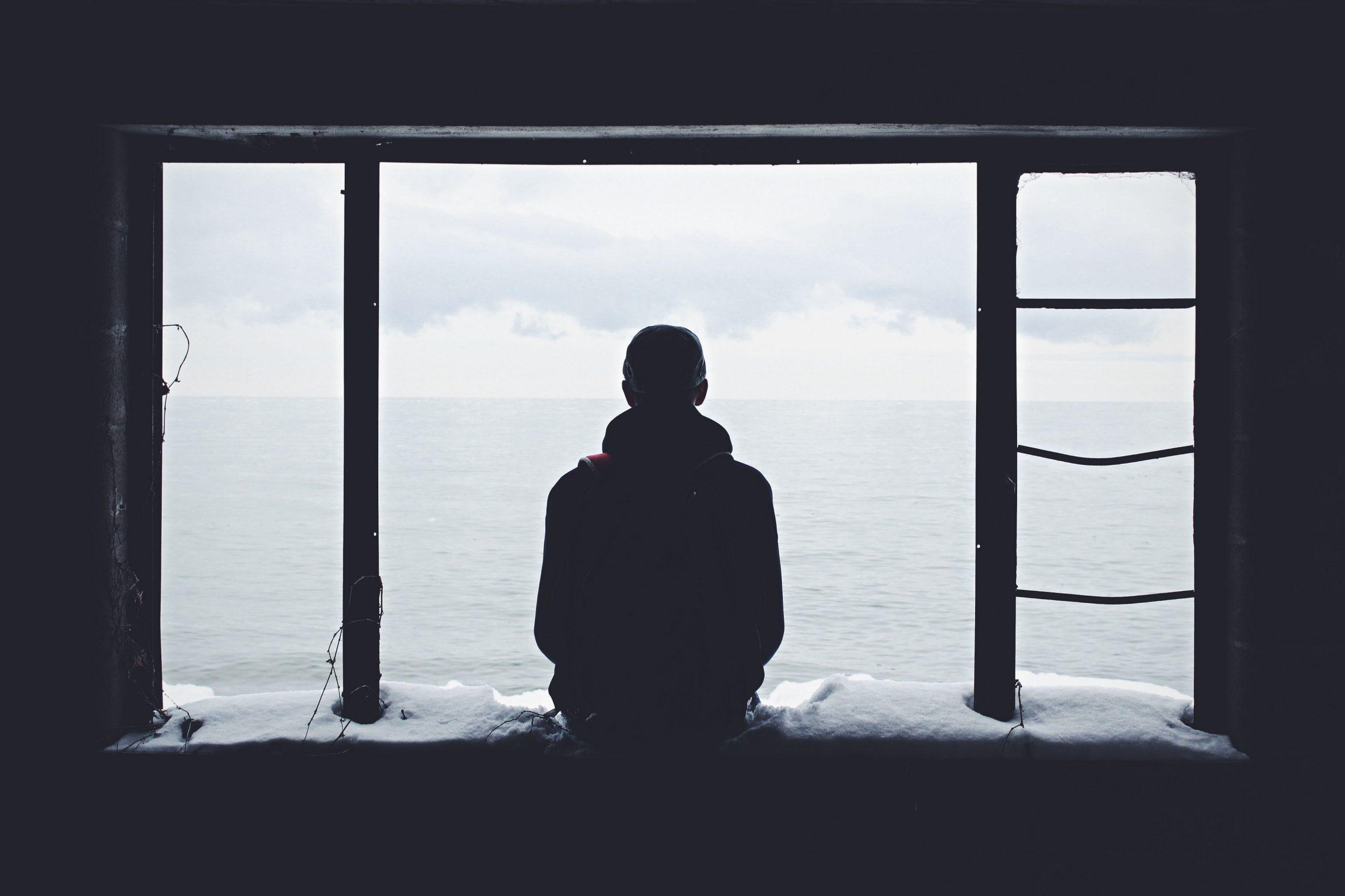 الشعور بالوحدة - الحياة في امريكا