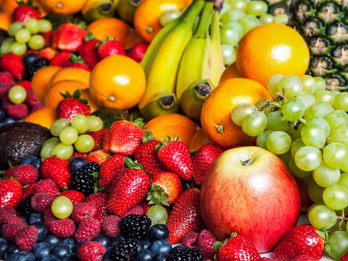 الفاكهة الطازجة الاكثر مبيعا في أمريكا وفق ارقام 2020