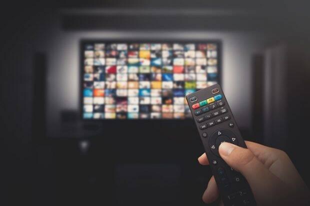 القنوات التلفزيونية الأمريكية