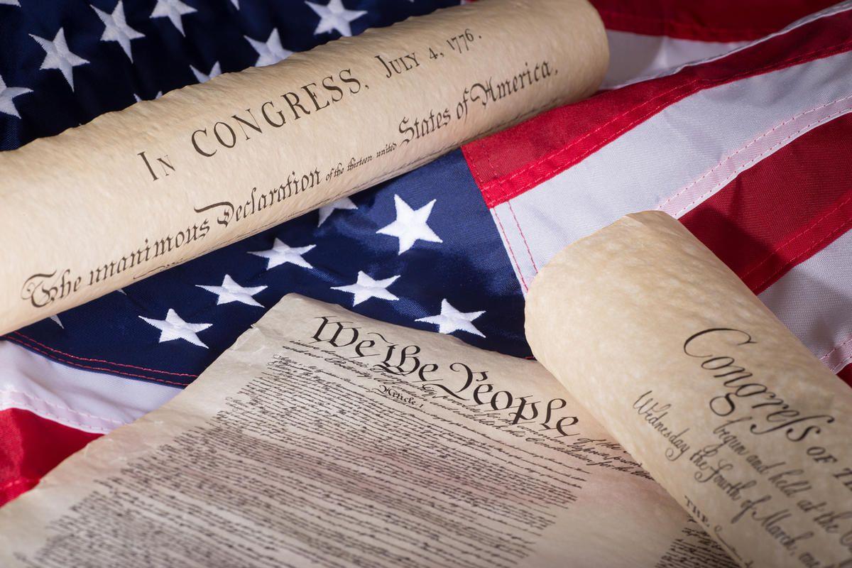 القيم الامريكية - نظرة عن قرب (الجزء 1)