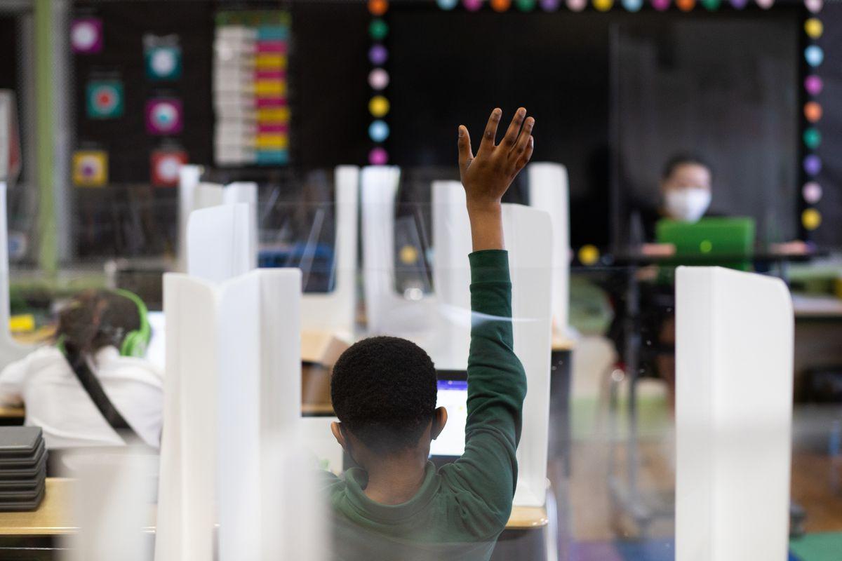 أنواع المدارس الثانوية في امريكا