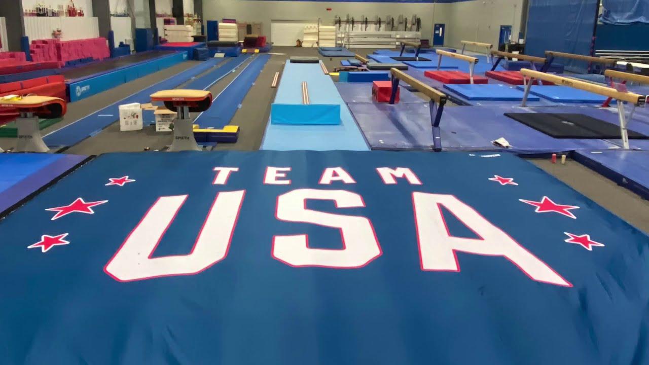 ملكة الجمباز الأمريكية سيمون بايلز تنسحب من أولمبياد طوكيو!