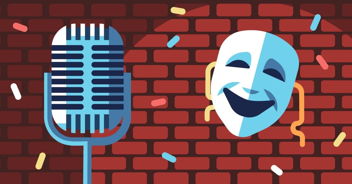 أشهر الكوميديين في أمريكا