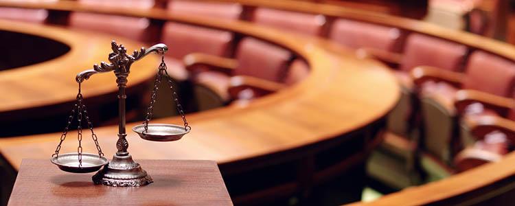 كيف تتعامل مع المحاكم الامريكية - 8 نصائح
