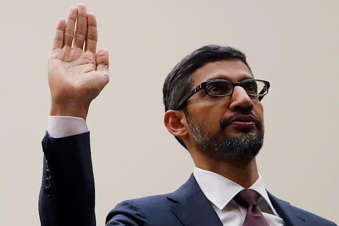 جوجل تواجه دعوى قضائية من 36 ولاية أمريكية