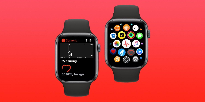 Apple Watch تنقذ امرأة أمريكية من موت محقق