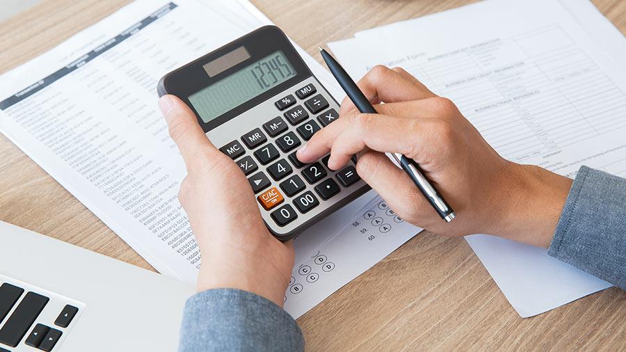 ضريبة الدخل الفردي في امريكا على مستوى كل ولاية - نسخة 2021