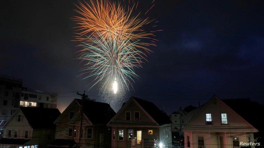 عيد استقلال أمريكا اليوم - ما هي ذكرى 4 يوليو؟