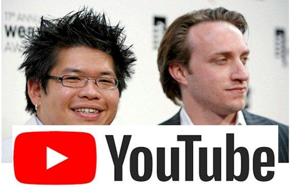 جوجل ويوتيوب: قصة الاستحواذ عام 2006 وهل أتي ثماره؟
