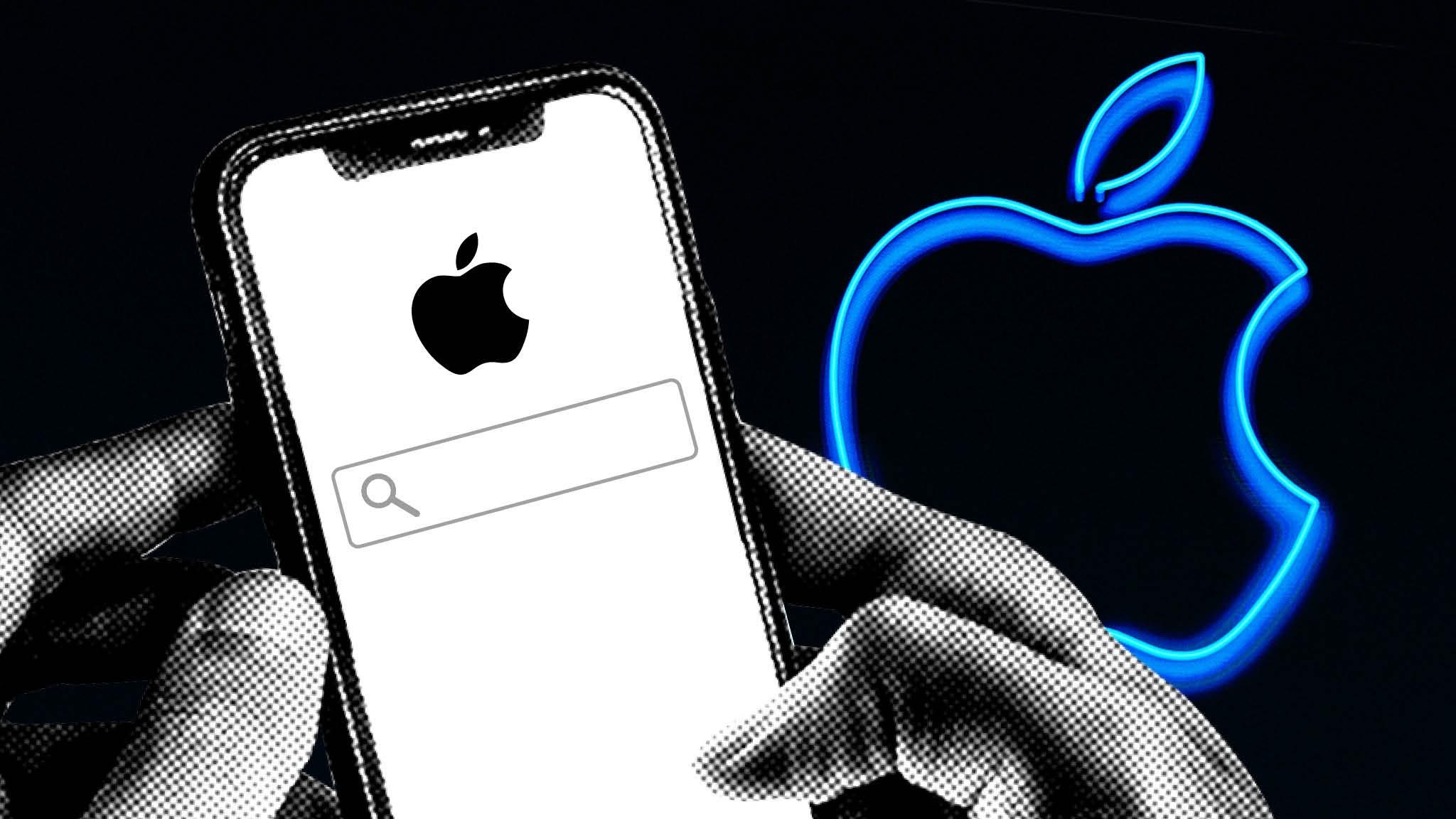 أبل تسيطر على السوق الأمريكي للهواتف في الربع الاول من 2021