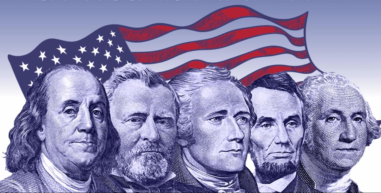 10 اقتباسات مشهورة لشخصيات غيرت تاريخ الولايات المتحدة