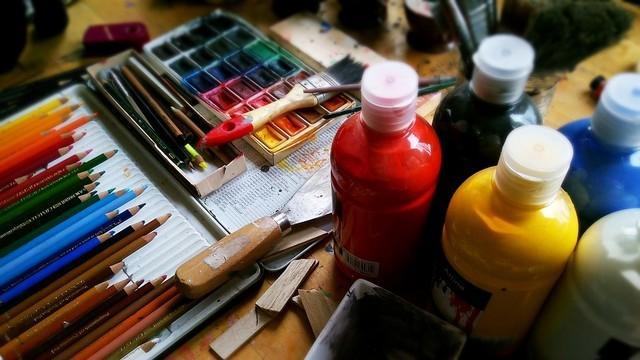 الرسامين الأمريكيين