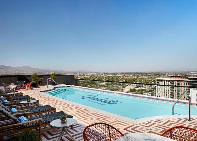 أفضل فنادق أريزونا