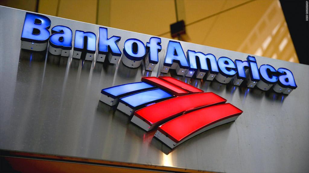 بنوك أمريكية - أكبر البنوك في امتلاك الاصول 2021