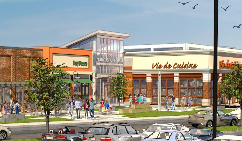 أفضل مراكز التسوق في نيو أورلينز