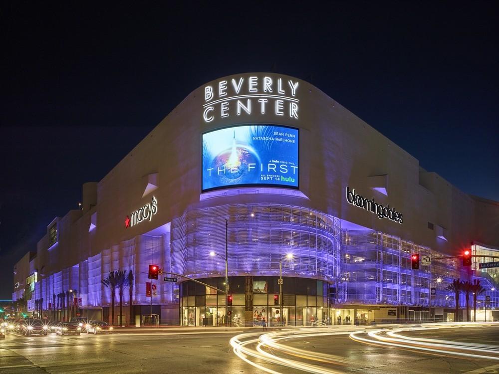 أفضل مراكز التسوق في لوس انجلوس