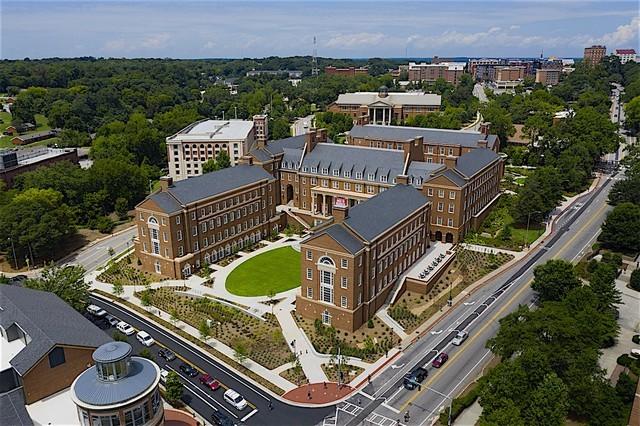 جامعات جورجيا الأمريكية