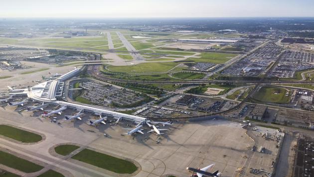 أفضل المطارات الأمريكية لرحلات طيران رخيصة - نسخة 2021