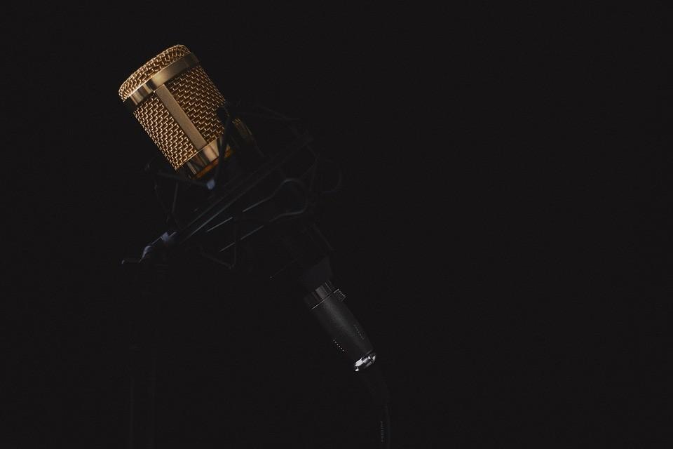 البرامج الإذاعية في أمريكا