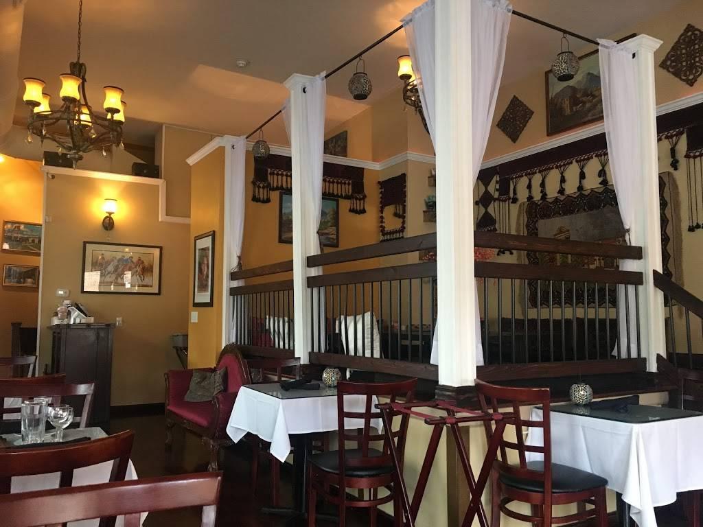 مطاعم عربية في فيلادلفيا