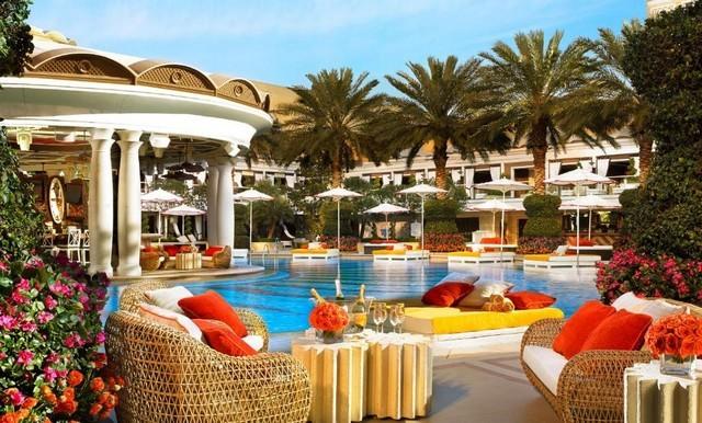أفضل فنادق لاس فيغاس