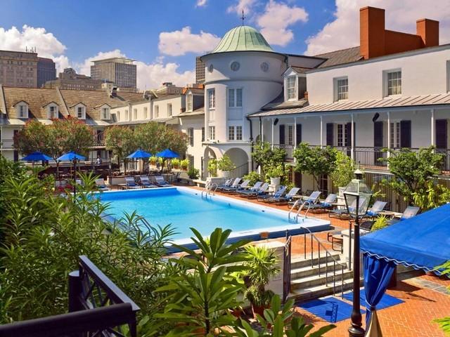 أفضل فنادق نيو أورلينز