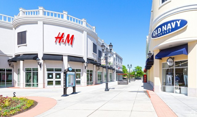 أفضل مراكز التسوق في أريزونا