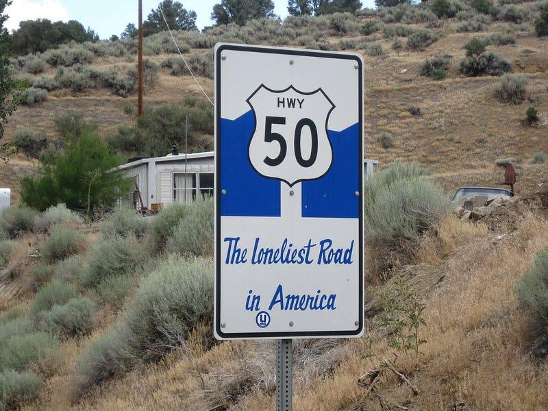 أطول الطرق السريعة في أمريكا 2021