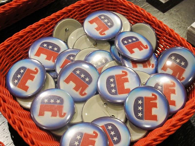 الحزب الجمهوري الأمريكي