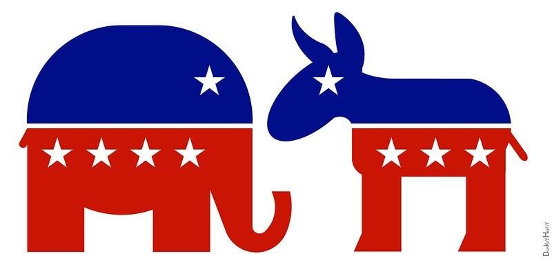 انتكاسه الحزب الجمهوري الأمريكي