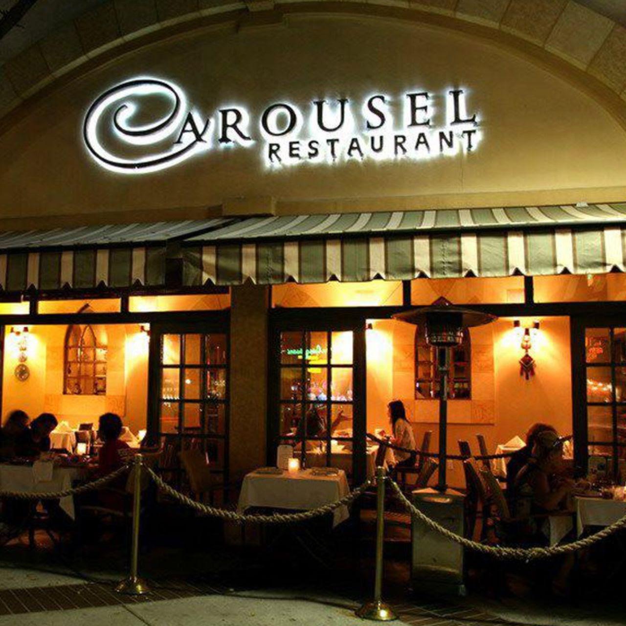 أفضل 9 مطاعم عربية في لوس أنجلوس