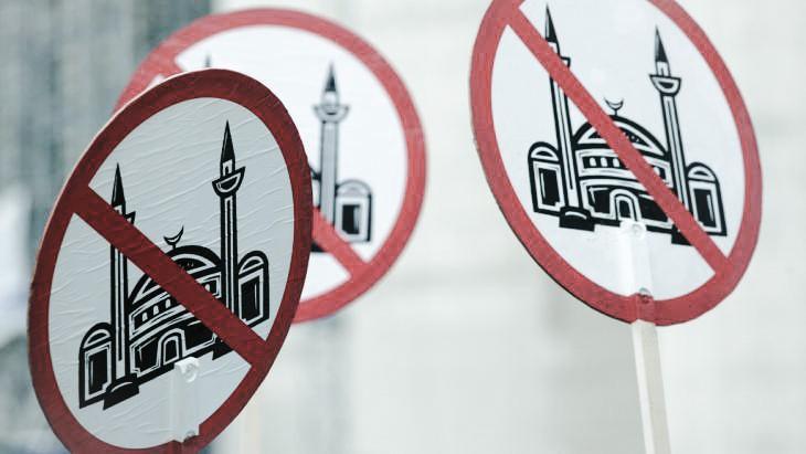 الإسلاموفوبيا قضية لن تنتهي