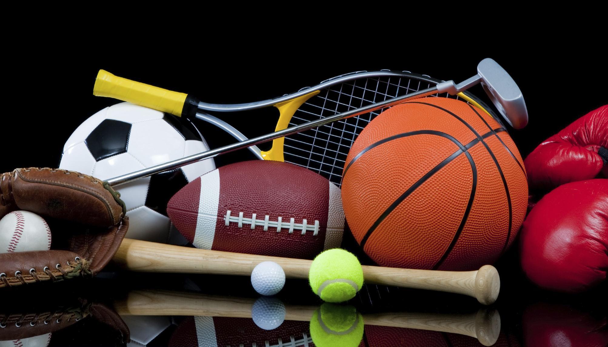 أكثر الرياضات شعبية في امريكا