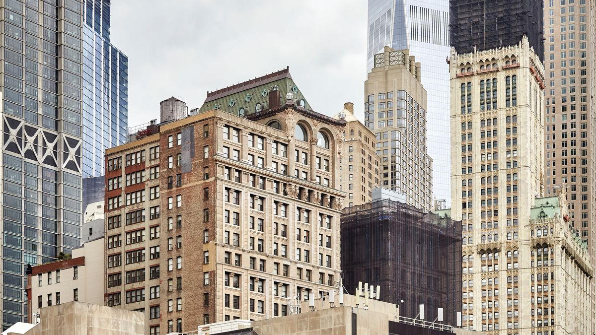 أنواع العقارات في نيويورك - أيهم أفضل للشراء؟