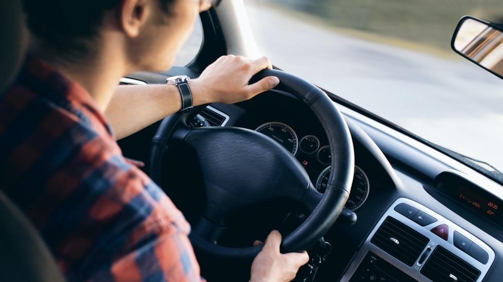 تفاصيل اختبار القيادة في امريكا