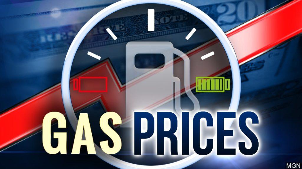 أسعار الوقود في أمريكا اغسطس 2021
